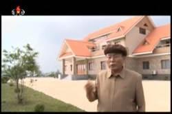 [클릭! 북한 텔레비죤]북한의 세포지구는 알프스 목장이 될 수 있을까?