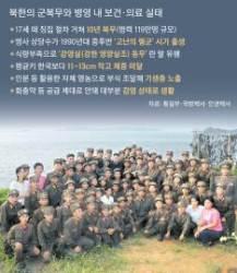 북 정권의 아킬레스건…'강영실 동무' 판문점 탈출 사건