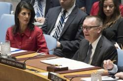 <!HS>반기문<!HE> 전 총장 방문 거절한 북한…유엔 사무차장 방북 허용