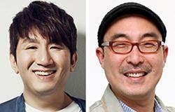 방시혁 대표·JTBC 이동희 CP, 2017 콘텐츠대상 대통령표창
