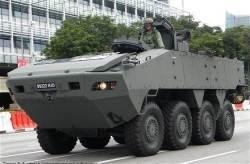 중국 압박에도…대만과 군사교류 멈추지 않는 싱가포르