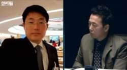 """도태우 전 변호인, 박 전 대통령 구치소 근황 공개 """"아프리카 걱정했다"""""""