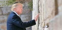 <!HS>트럼프<!HE>가 이스라엘 수도를 예루살렘으로 바꾸는 이유는?