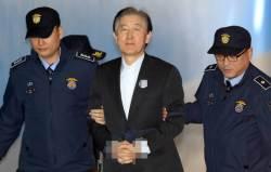 '국정농단' 사건 피고인-판사 잇달아 상(喪) 당해