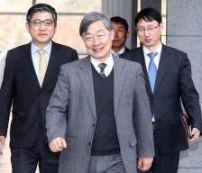 감사원장 최재형 … 연수원 때 몸 불편한 동료 업고 2년 출근