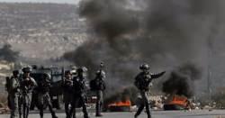 이스라엘軍 총격에 팔레스타인 시위자 2명 사망…<!HS>트럼프<!HE> 선언 후 희생자 속출