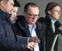 북한에서 돌아온 유엔 사무차장…<!HS>김정은<!HE>은 못만난듯