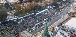 [사진] 의사 3만 명 '문재인 케어' 반대 시위
