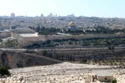 트럼프 '예루살렘 선언'이 중동에 피바람 몰고오는 이유