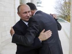 """<!HS>푸틴<!HE>, """"시리아 주둔 러시아군 철수 지시했다"""""""