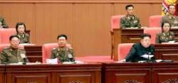 숙청으로 권력을 잡은 김정일 부자