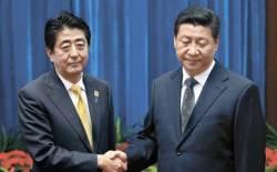 [한중<!HS>회담<!HE>]14일 찍힐 '사진 한 컷' 文-시진핑 '표정 전쟁'