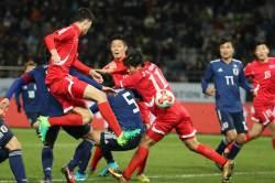 한국축구, <!HS>김정은<!HE>의 '빨치산 축구'와 격돌