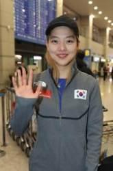 올림픽 앞두고 예열 마친 빙속 기대주 김보름
