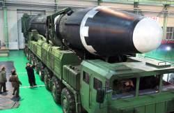 """[한·중 <!HS>정상회담<!HE> 핫이슈] """"북핵·미사일 도발, 한·미 군사훈련 동시에 중단하자!"""""""