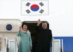 문 대통령 국빈방문인데···중국의 세가지 외교결례