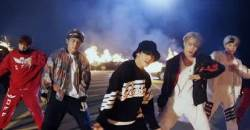 "BTS' ""Mic Drop"" Sets New Record on Billboard's Hot 100"