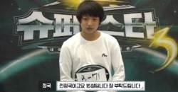 영상으로 전해지는 방탄소년단 멤버들의 데뷔 전 풋풋했던 모습들