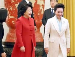 """문 대통령, 중국 성어로 관계 부각 """"과거 되돌아보면 미래 알 수 있다"""""""