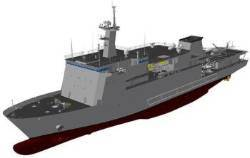 """""""잠수함 구조 내게 맡겨라""""…방사청 차기 잠수함 구조함 2022년 인도 목표 개발"""