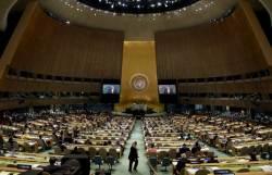 유엔총회, 19일 북한 인권결의 '13년 연속' 채택한다