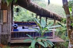 [내가 사랑한 호텔] 고산족 마을의 올인클루시브 리조트?