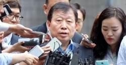 '5조원대 분식회계' 고재호 전 대우조선 사장 징역 9년 확정