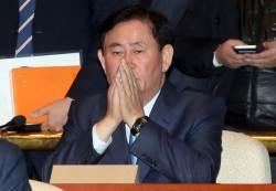 임시국회 연장과 함께 유예된 <!HS>최경환<!HE>의 '운명'…법원 판단은?