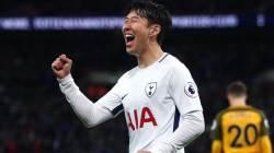 <!HS>손흥민<!HE>, BBC 축구전문가 선정 '올해의 EPL팀 베스트11'