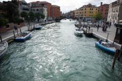 [더,오래] 2030년이면 유령도시 된다는 베네치아를 떠나며