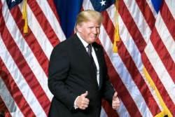 """트럼프 """"'러시아 스캔들' 특검 수사, 빨리 마칠수록 국가 위해 좋다"""""""