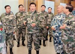 <!HS>시진핑<!HE>, 중국서 핵 터지면 지하 2㎞ 동굴로 달려간다