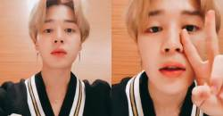 This Clip Shows Why JIMIN Is the Cutie Patootie of BTS