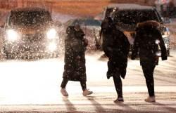 [<!HS>서소문사진관<!HE>]11일<!HS>,<!HE> 올겨울 가장 추운 날씨가 온다!