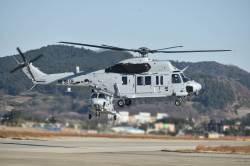 '날개' 없던 해병대, 45년 만에 다시 항공부대 생겼다