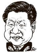 """""""남북관계 개선, 비핵화 공조 강화"""" 문 대통령-<!HS>시진핑<!HE> 30분 통화 공감"""