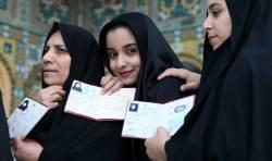 석유 깔고 앉은 이란 1인당 GDP가 5000달러도 안되는 이유