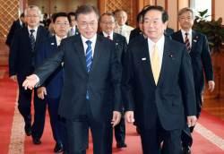 [단독]한일 의원들, 위안부 문제로 도쿄 한복판서 한판 붙었다
