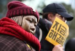 """일본인 83% """"위안부합의 한국 요구 거절 잘했다"""""""