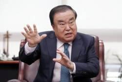 김진국이 만난 사람