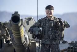 [<!HS>서소문사진관<!HE>]53톤 전차 조종하는 최초의 여군<!HS>,<!HE> 임현진 하사