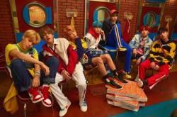 방탄소년단 노래, 미드 '<!HS>실리콘<!HE> <!HS>밸리<!HE>' 공식 티저 삽입