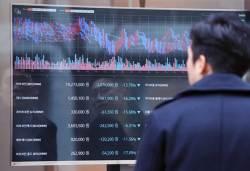 중국발 쇼크로 암호화폐 이틀째 급락