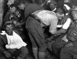"""""""제1차 세계대전은 '쩐의 전쟁'이었다"""""""
