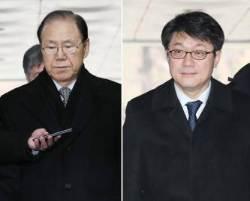 """[단독] """"국정원 특활비 달러 환전, 2011년 방미 앞둔 MB 측에 전달"""""""