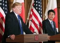"""""""일본 방위예산 늘어도 미국이 가로채"""".. FMS 계약체계 '불만'"""