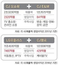 [<!HS>뉴스분석<!HE>] 미디어 산업 지각변동 … CJ발 M&A 바람