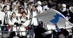 """한반도기 공동입장에 한국당 """"北에 올림픽 상납한 것"""""""