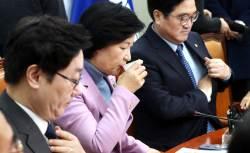 아슬아슬 1당 민주당, 차기 국회의장 놓칠까 속앓이