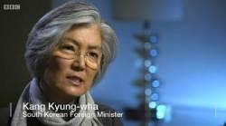 """강경화 장관 """"남북 고위급 회담은 기회…최대한 활용해야"""""""